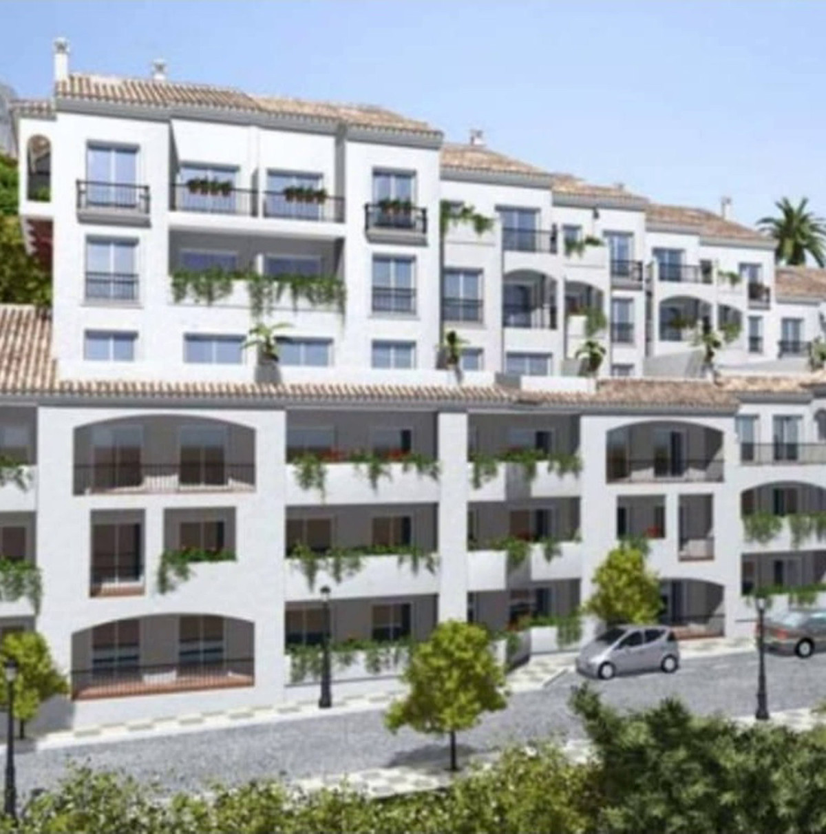 Apartment in Ojen, only 15 minutes drive to Marbella with all its shops and restaurants and beaches.,Spain
