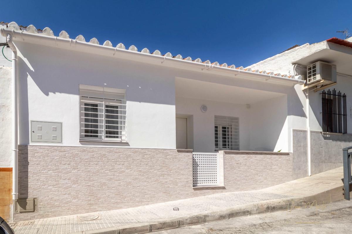 Townhouse in Estacion de Cartama