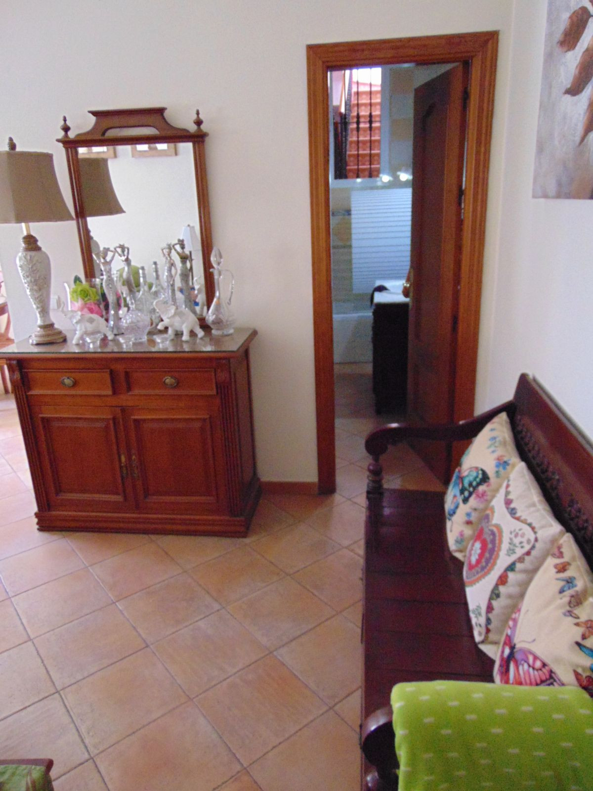 3 Bedroom Penthouse Apartment For Sale Alhaurín el Grande