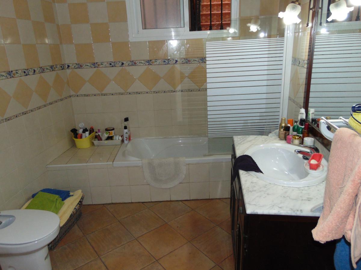 3 Dormitorio Ático Apartamento En Venta Alhaurín el Grande