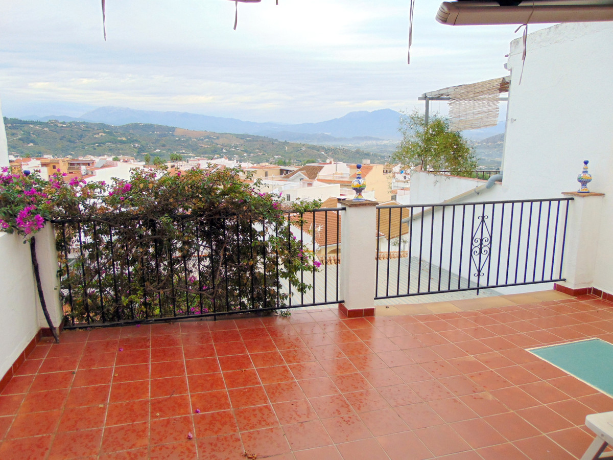 R3291310: Townhouse for sale in Alhaurín el Grande