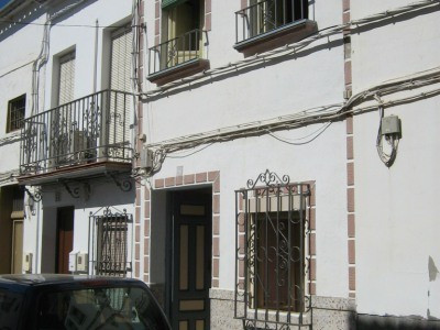 Adosada - El Saucejo - R2332019 - mibgroup.es