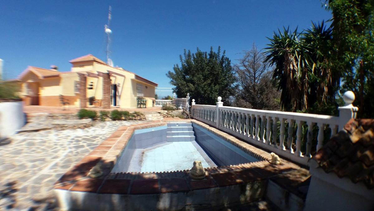 House in Alhaurín de la Torre R3165241 19