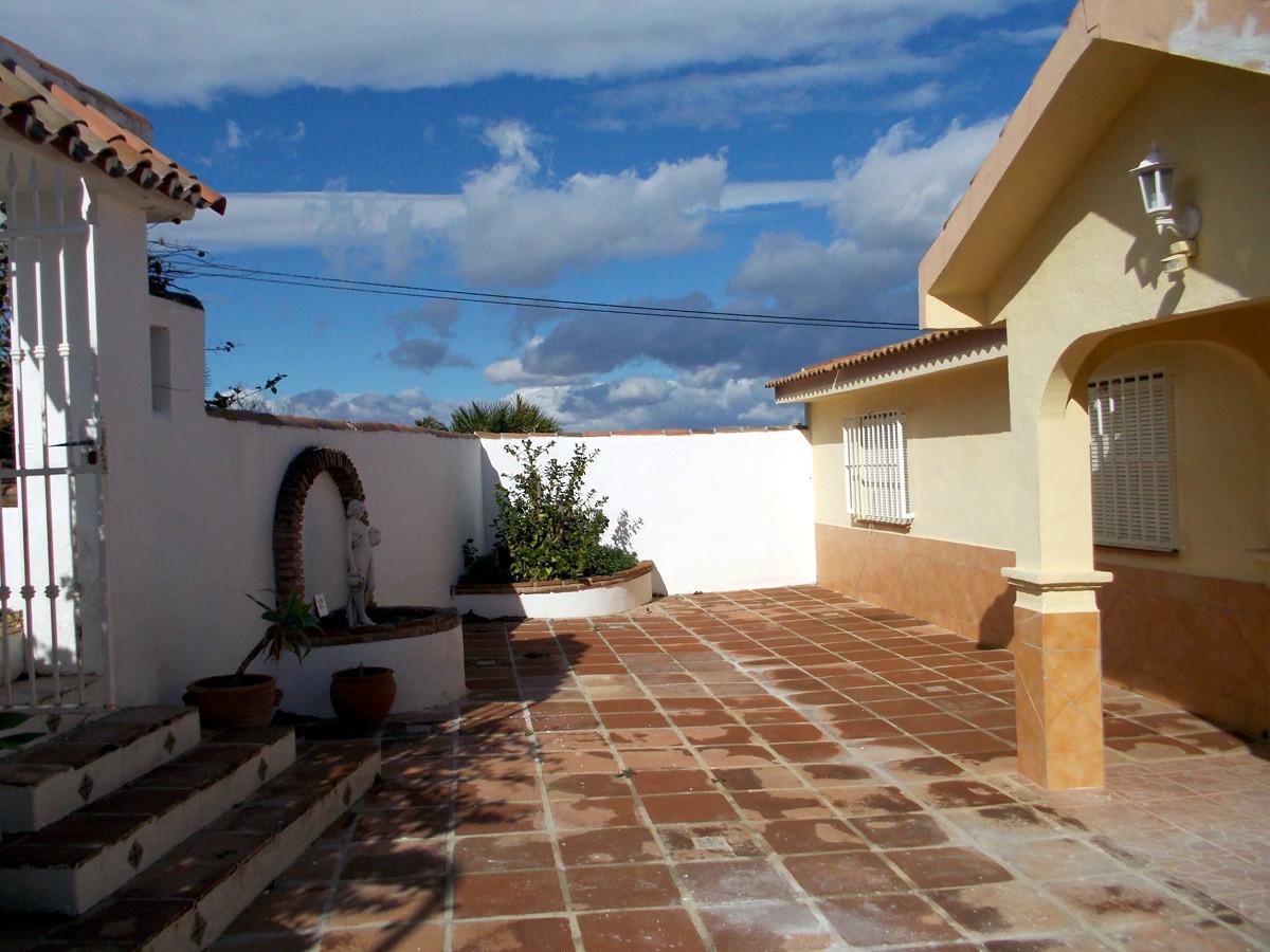 House in Alhaurín de la Torre R3165241 21