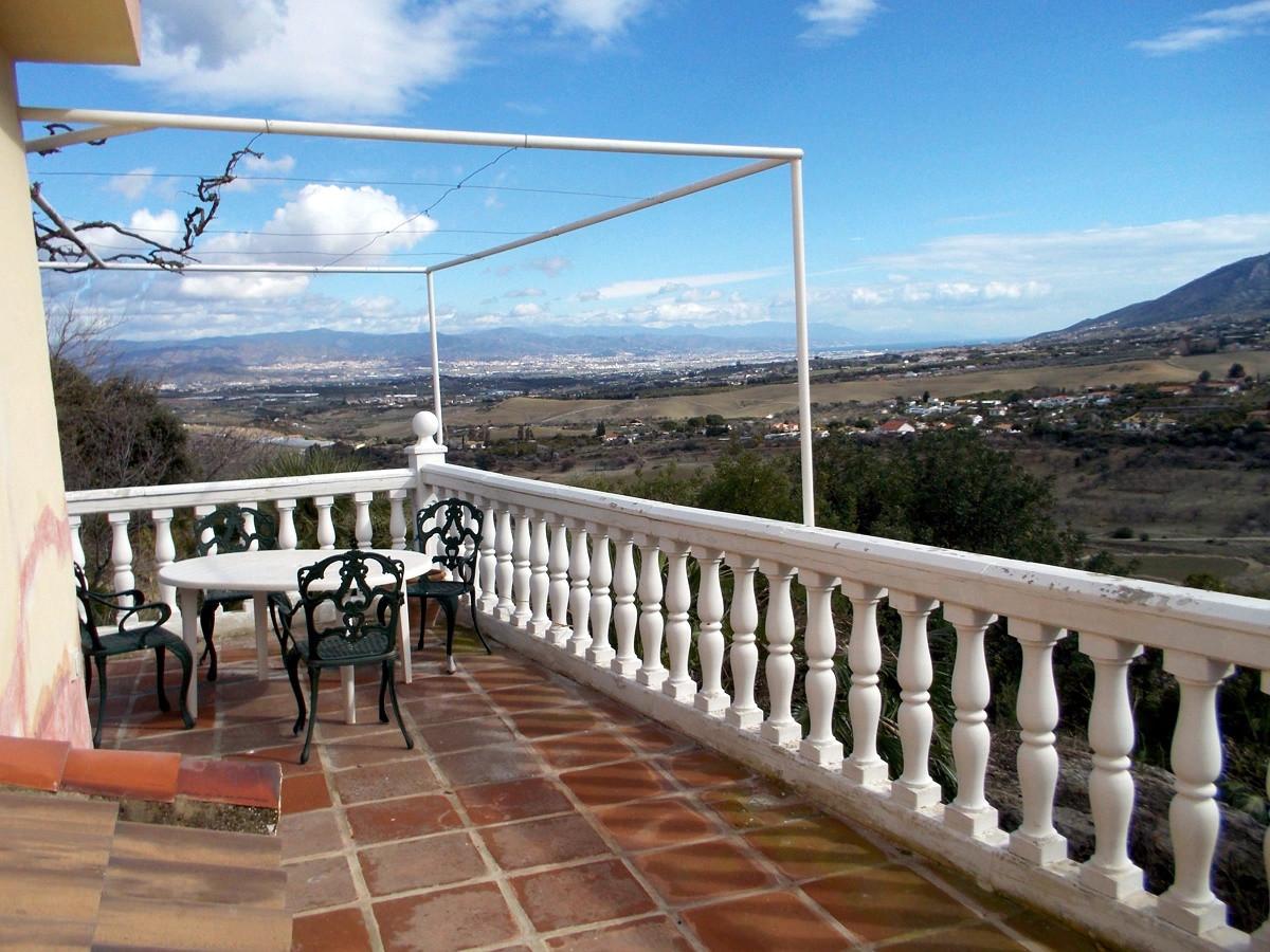 House in Alhaurín de la Torre R3165241 22
