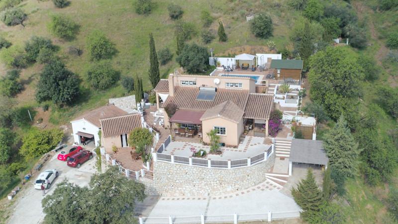 Finca - Cortijo in Gibralgalia