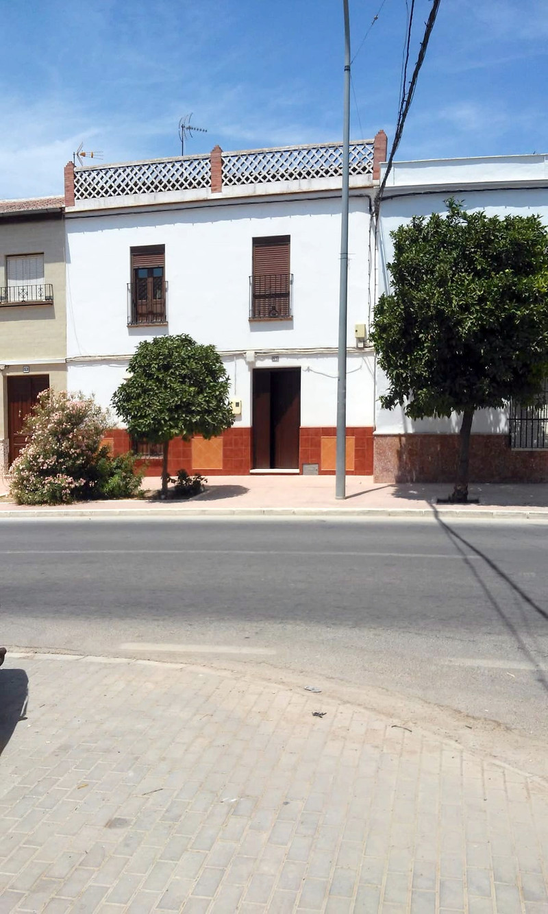 House - Marinaleda