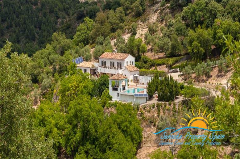 Reduced by motivated seller to €499,00  Eco friendly countryside residence is located in a small tra,Spain