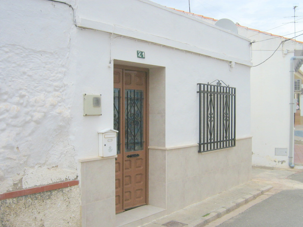 Bungalow for sale in Humilladero
