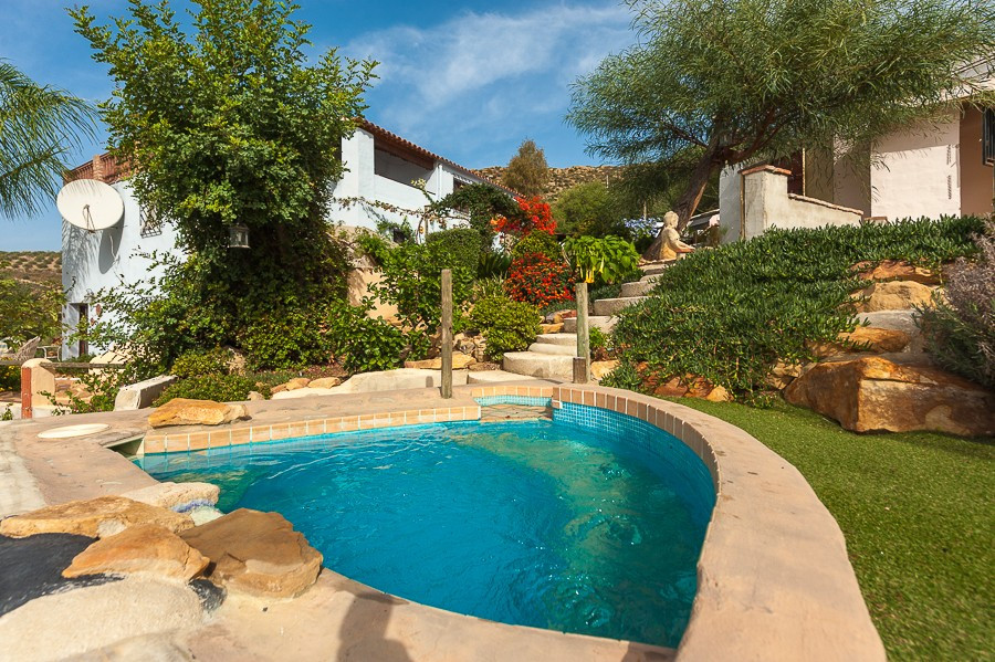 A substantial country house ideal to be run as a tourism business or perfect as a large family home,,Spain