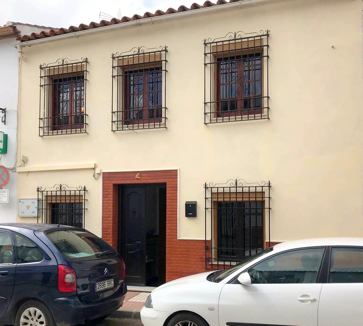 Maison Jumelée, Mitoyenne  en vente    à Fuente de Piedra