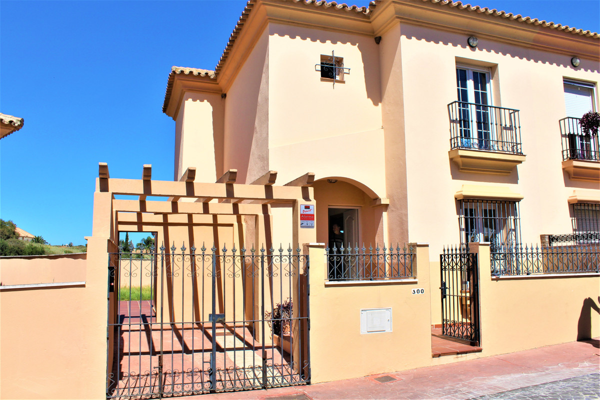 Coming to the market this stunning three bedroom family home that is finished to a very high standar, Spain