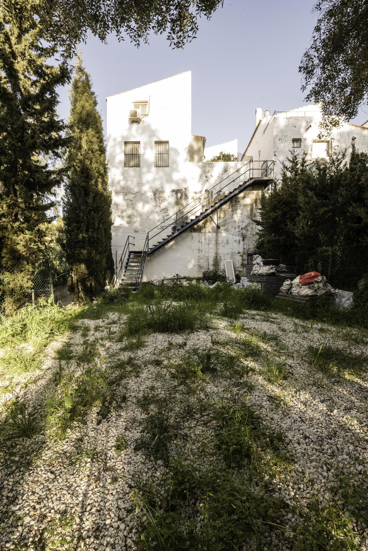 Semi-Detached House, Estepona, Costa del Sol. 2 Bedrooms, 1 Bathroom, Built 80 m², Terrace 91 m², Ga,Spain
