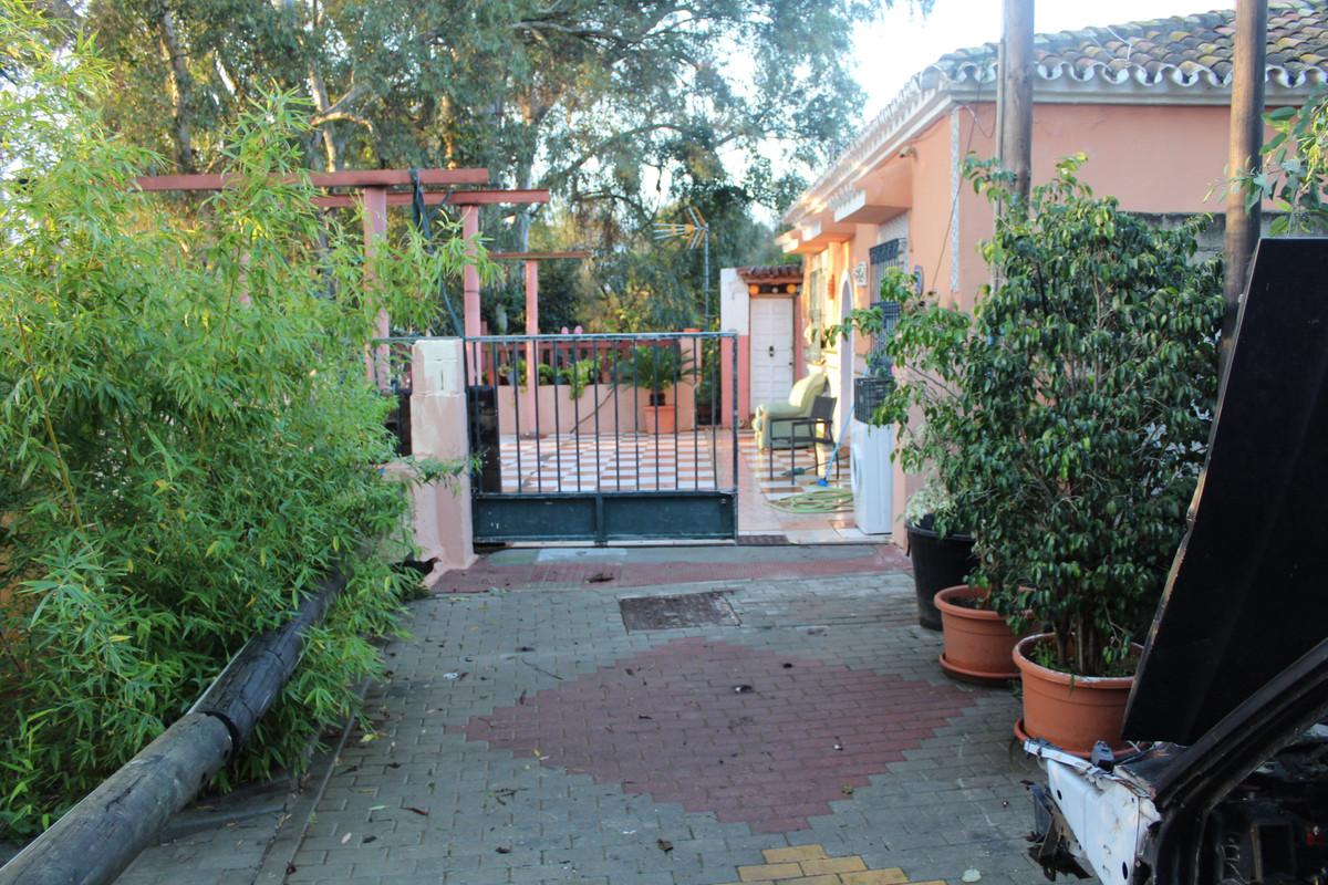 Villa, Individuelle  en vente    à San Enrique