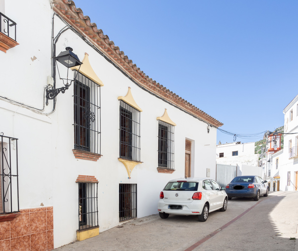 Villa, Detached  for sale    en Benaoján