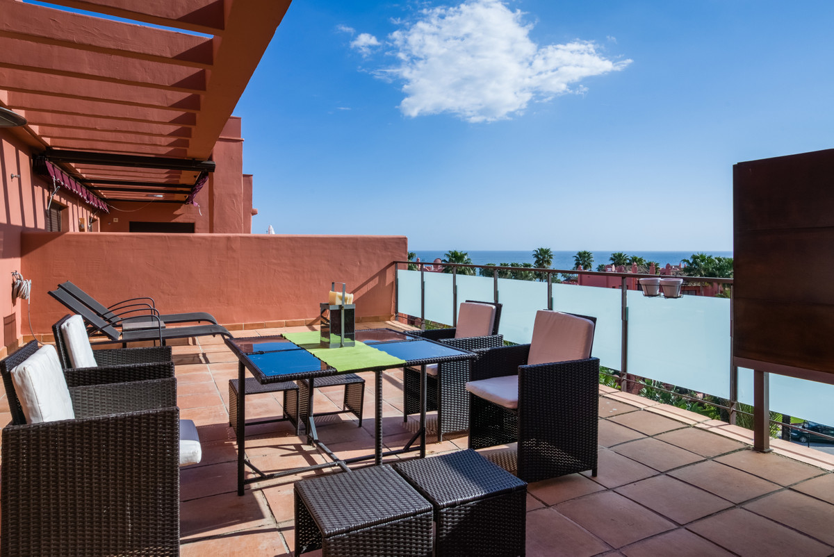 GREAT DUPLEX - SEA 100 METERS - IMPRESSIVE TERRACE  Nice apartment with 3 bedrooms and 2 bathrooms w,Spain