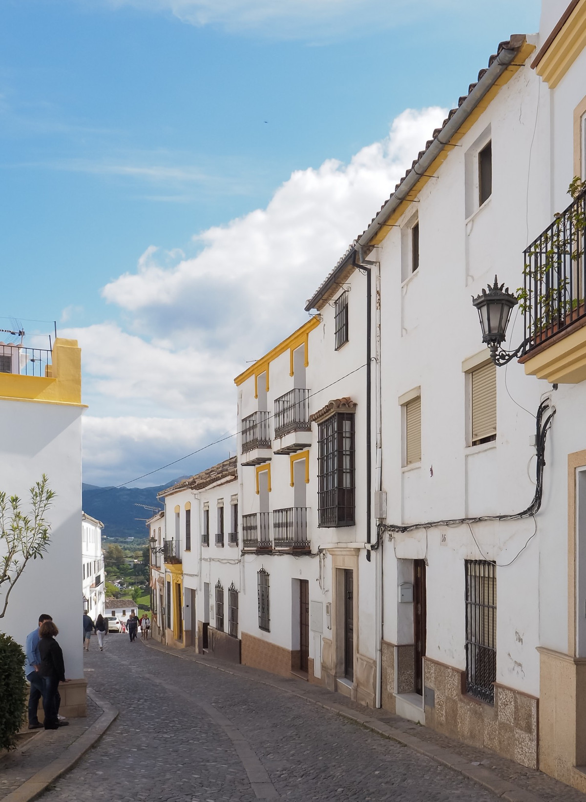 Ronda is one of the most ancient cities of Spain. His origins go back to the Neolithic one, accordin,Spain