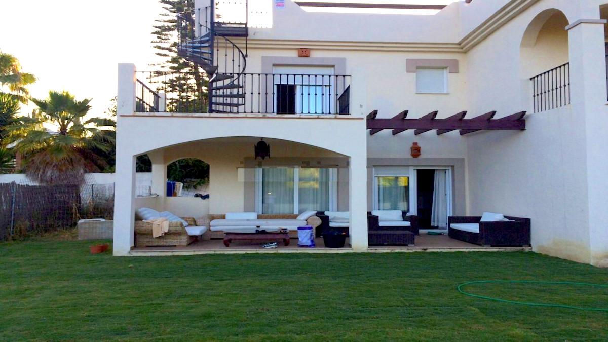 Villa - Chalet en Costalita