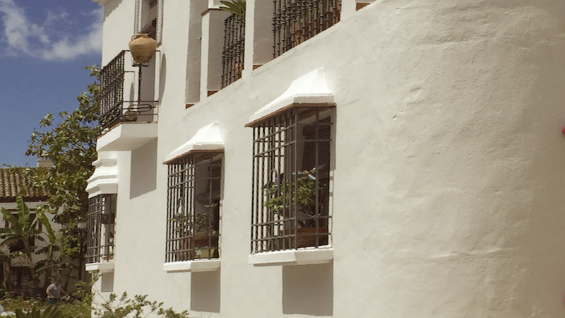 Townhouses for sale in Guadalmina 29