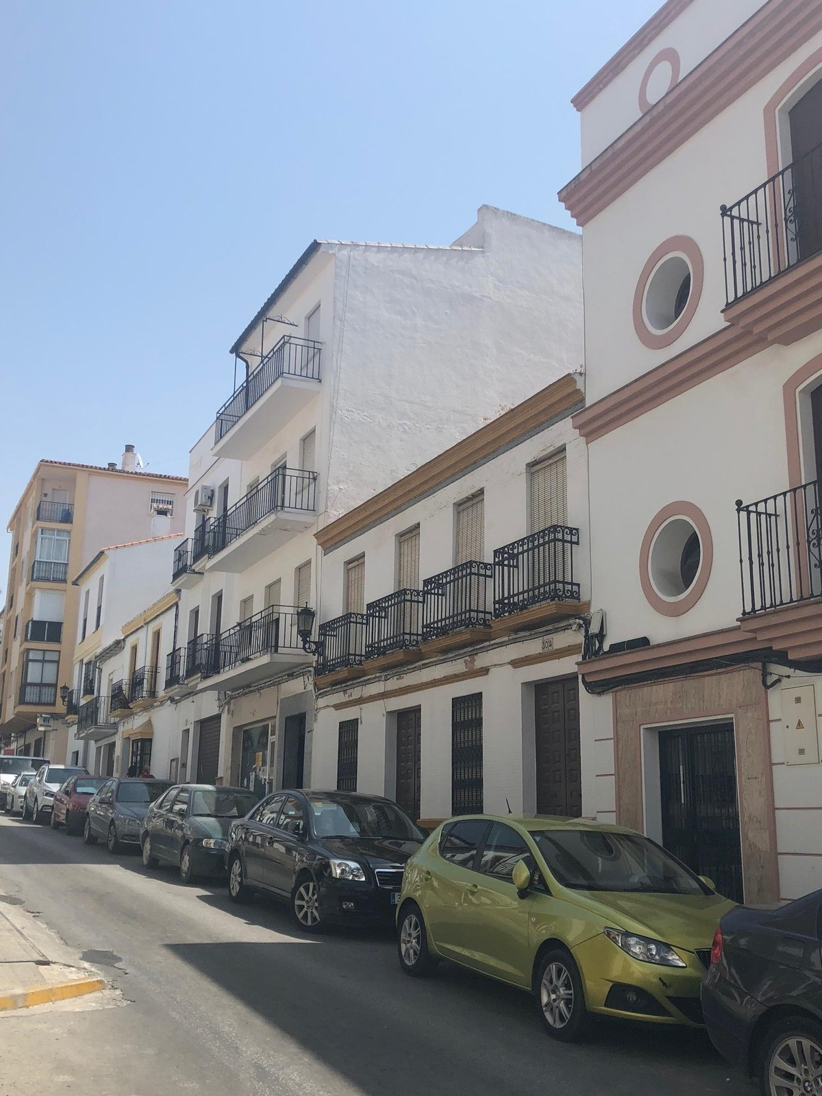 5 Bedroom Townhouse for sale Ronda