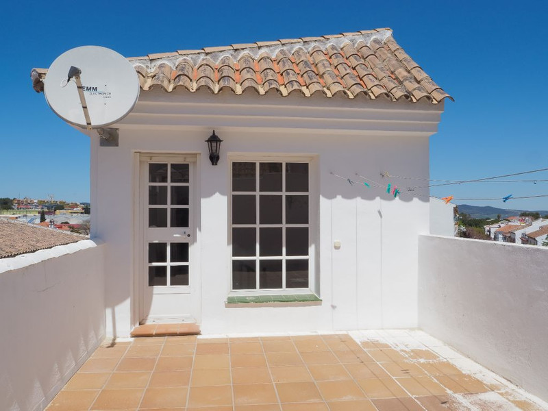 Apartamento Planta Baja en venta en Ronda – R3158194