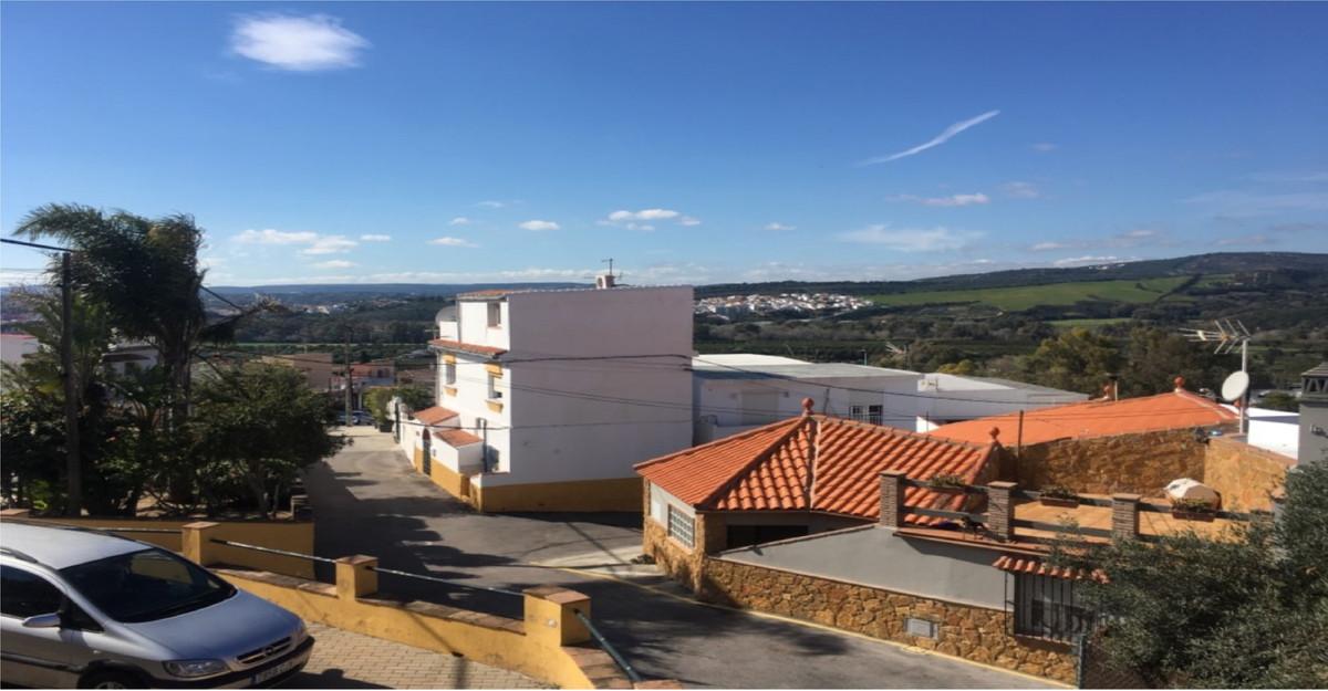 Townhouse, San Enrique, Costa del Sol. 2 Bedrooms, 1 Bathroom, Built 71 m², Terrace 40 m², Garden/Pl,Spain