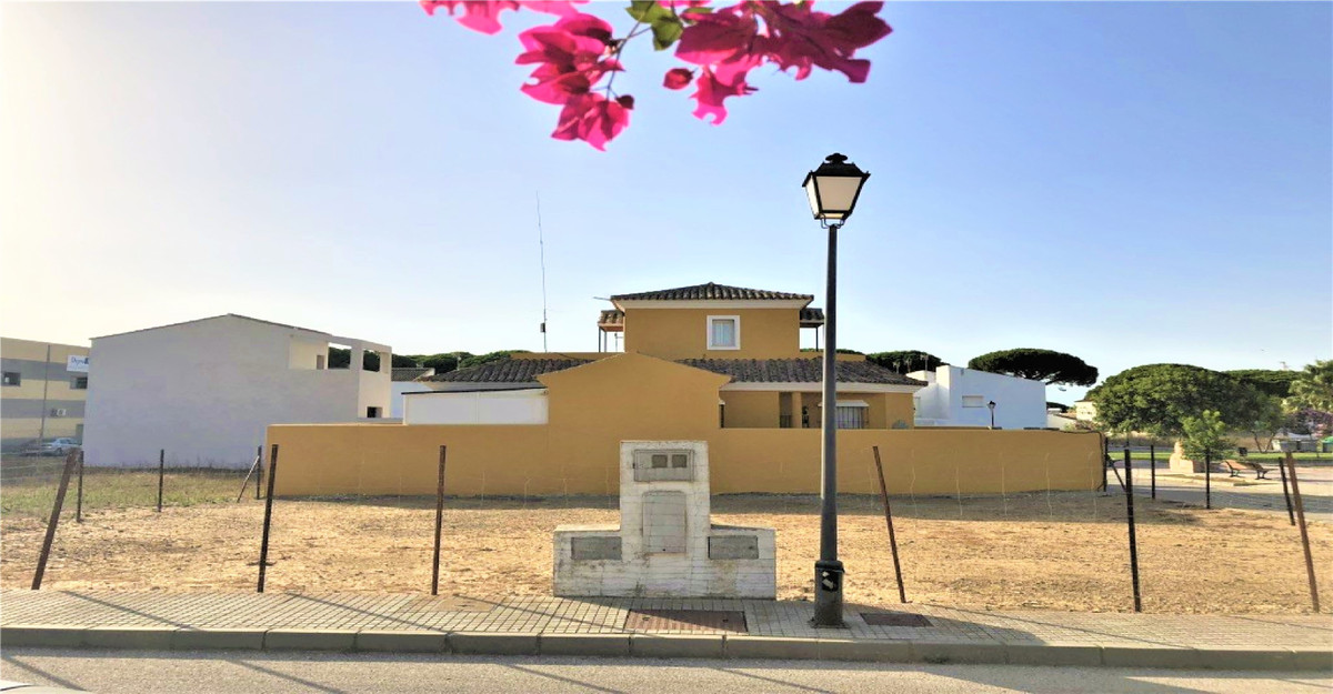 Two parcels of Land for Sale independent of one another. Each plot consists of 157m2 which can be de,Spain
