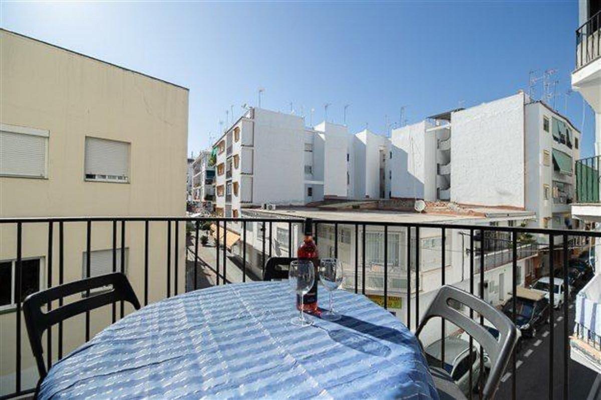 Marbella Banus Apartamento en Venta en San Pedro de Alcántara – R3805327