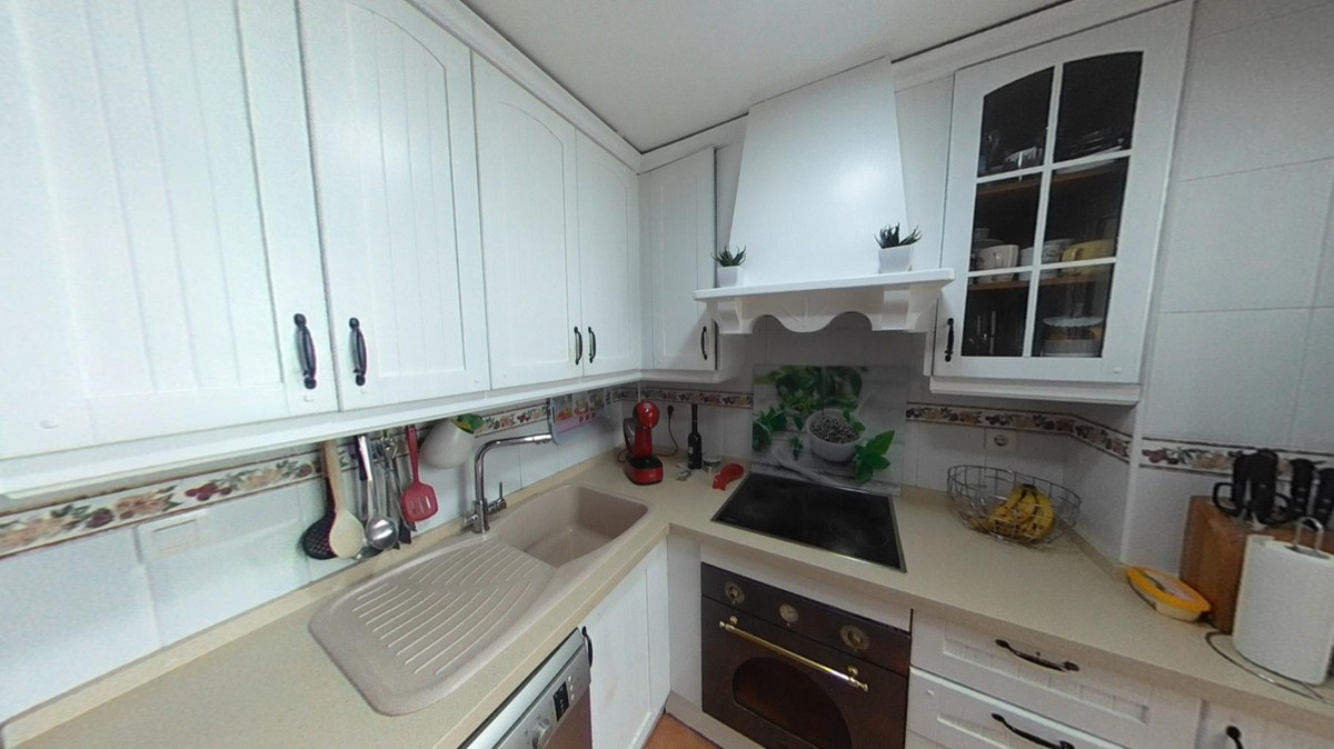 Apartamento en Venta en San Pedro de Alcántara – R3908863