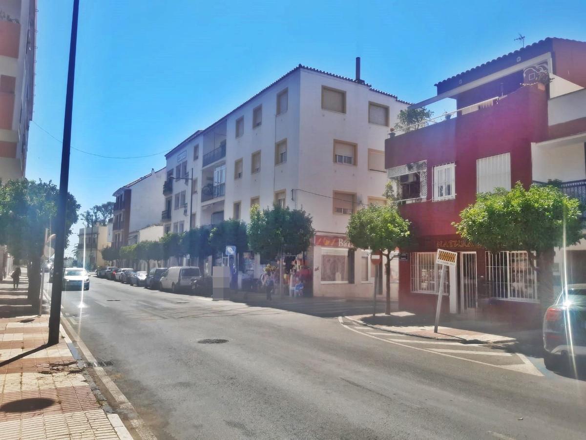Marbella Banus Apartamento en Venta en San Pedro de Alcántara – R3541726
