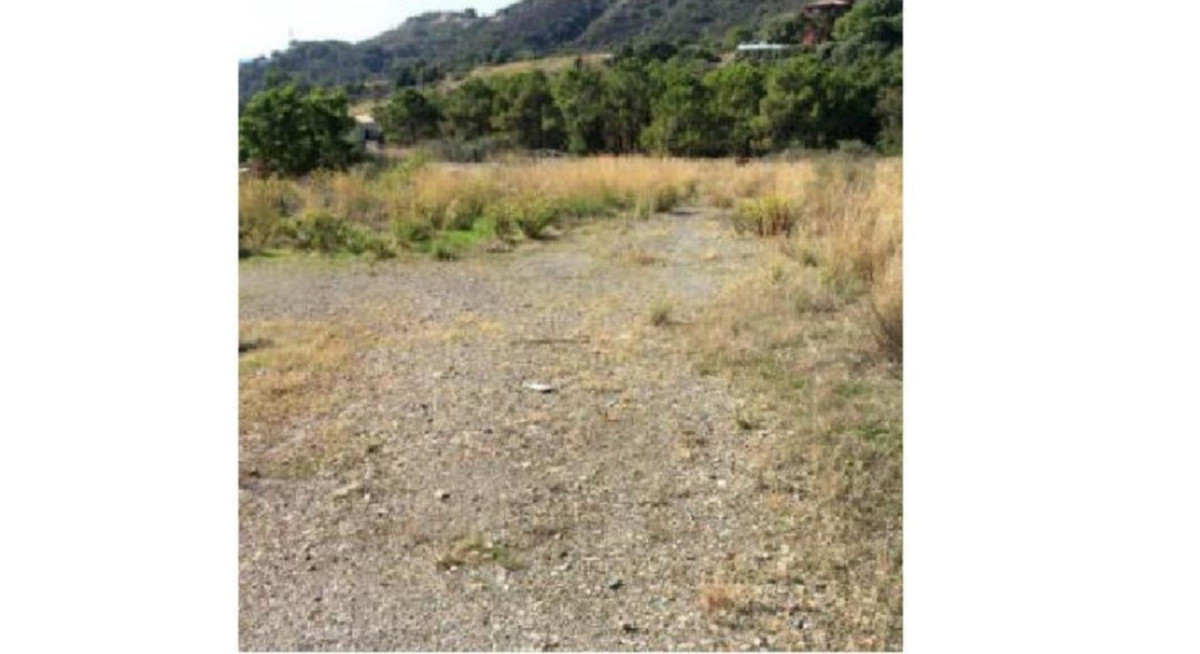 BANK OPPORTUNITY! Land belonging to Sector SUPT-C1 Las Abejeras. Transformational Programmed Land, w,Spain