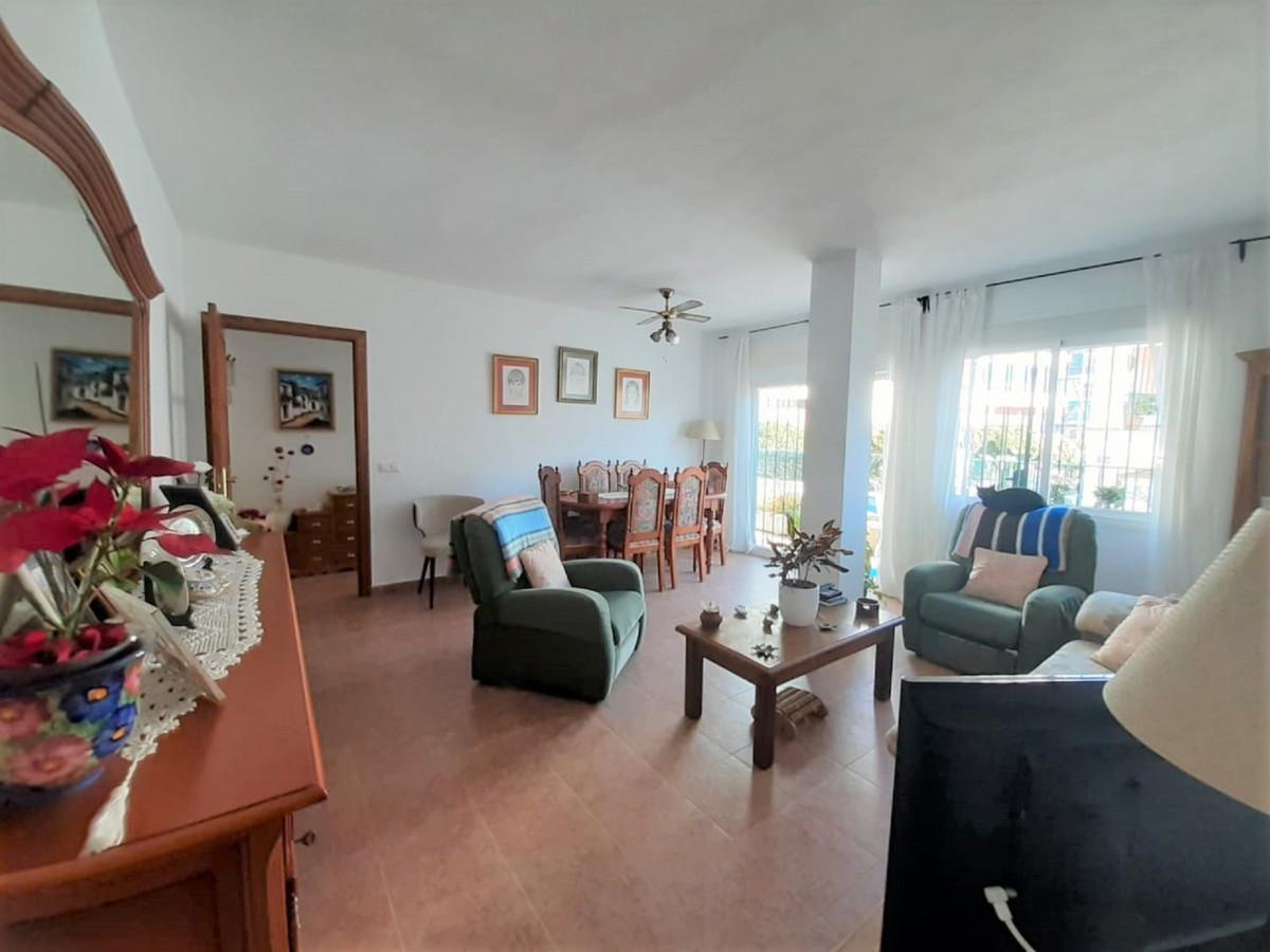 Marbella Banus Apartamento en Planta Última en Venta en San Pedro de Alcántara – R3585994