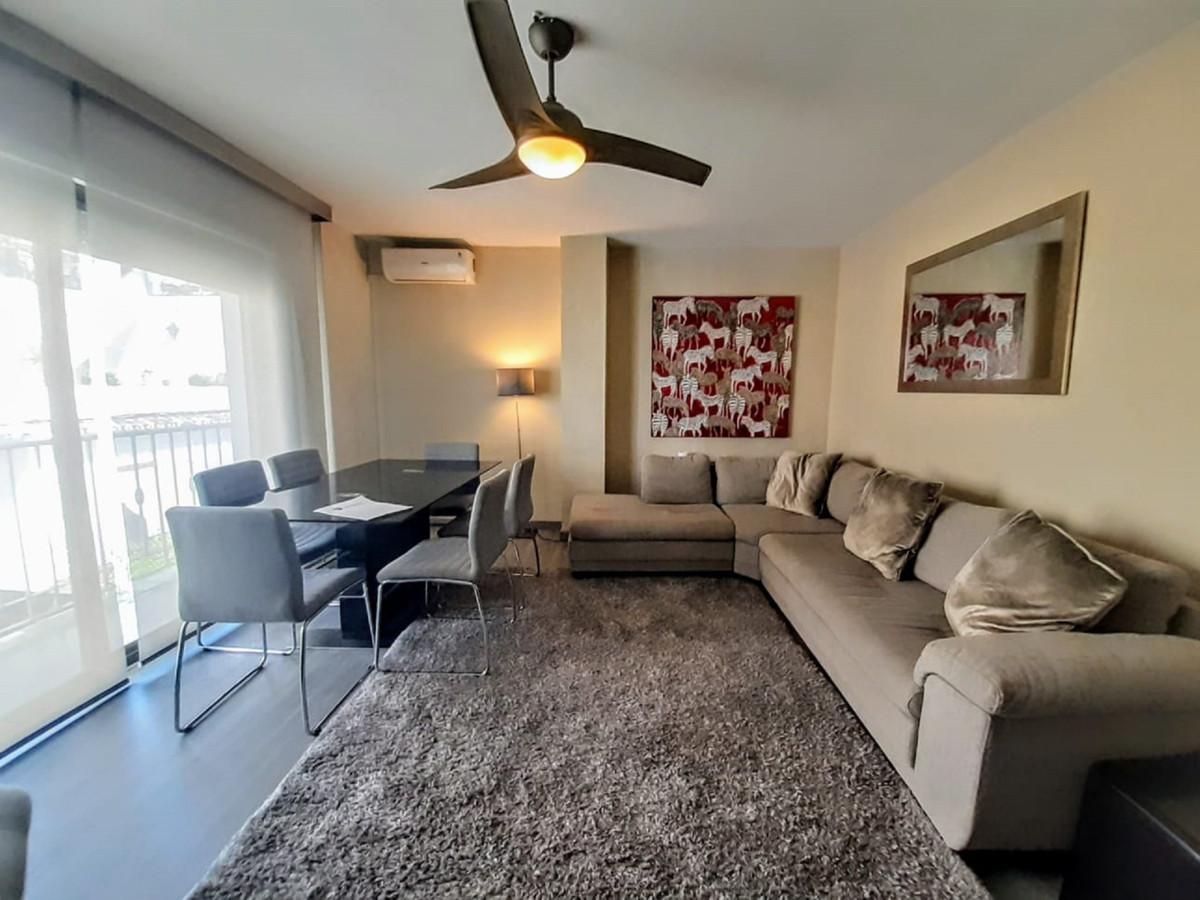 Marbella Banus Apartamento en Venta en San Pedro de Alcántara – R3661487