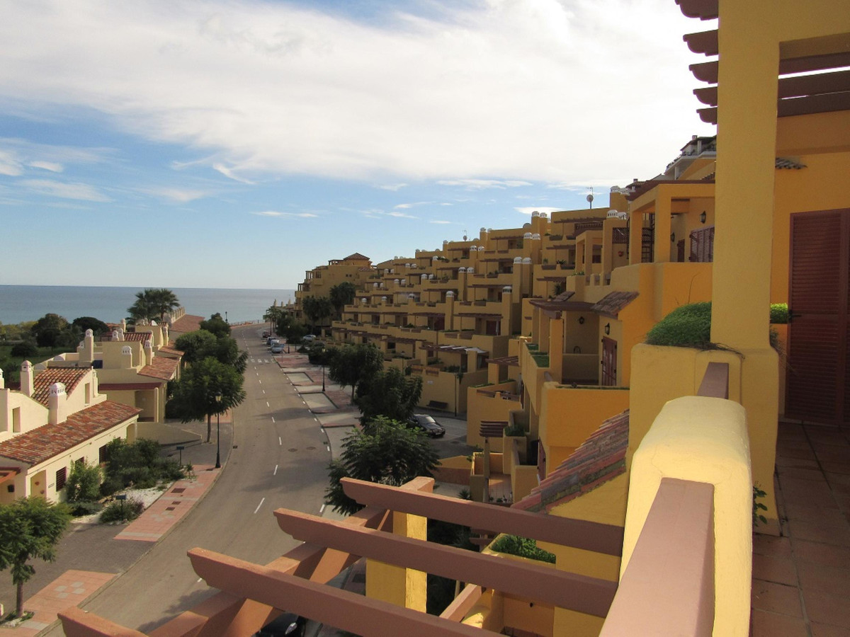 Fantastic duplex penthouse with 2 bedrooms and 2 bathrooms, furnished kitchen, living-dining room an,Spain