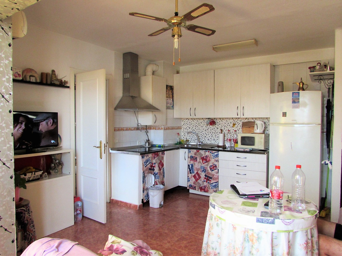 Top Floor Apartment · Nueva Andalucía