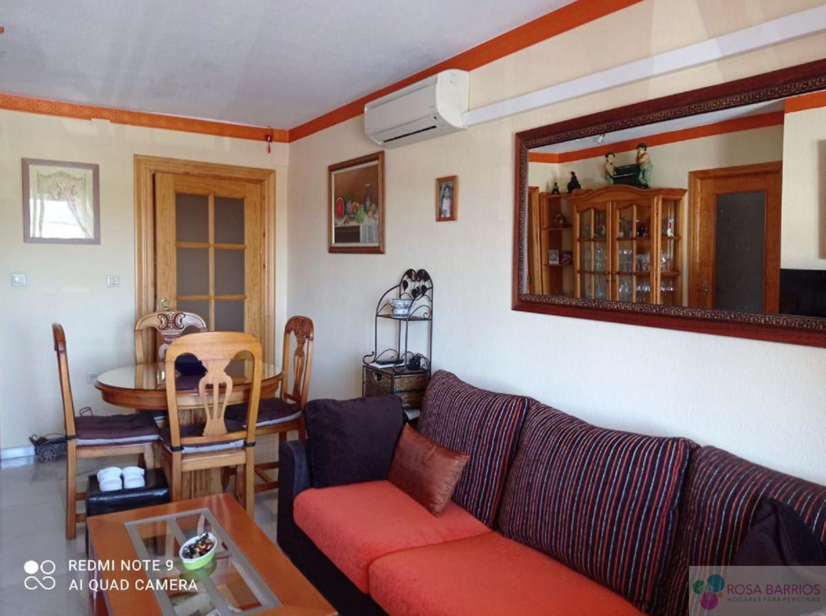 Marbella Banus Apartamento en Venta en San Pedro de Alcántara – R3712319