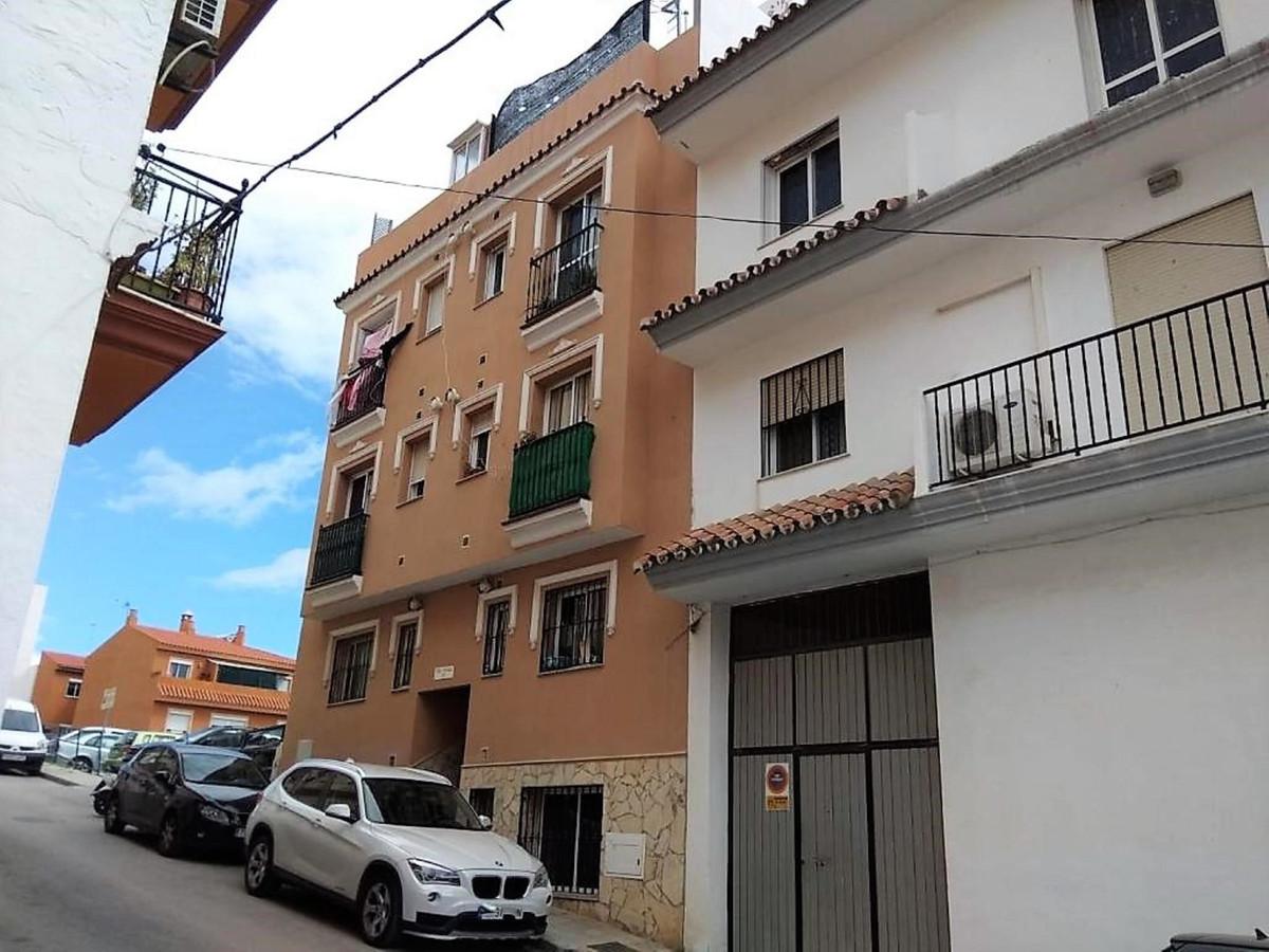 Apartamento Ático 1 Dormitorio(s) en Venta Las Lagunas