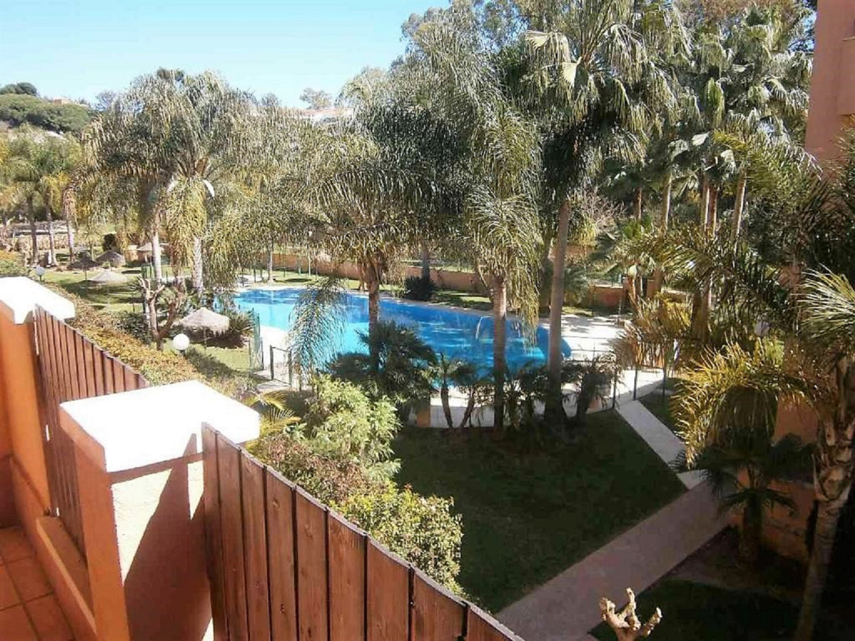 Bank offer!!! Apartment walkin distance to one of the best beaches in Marbella. Located in a gated c, Spain