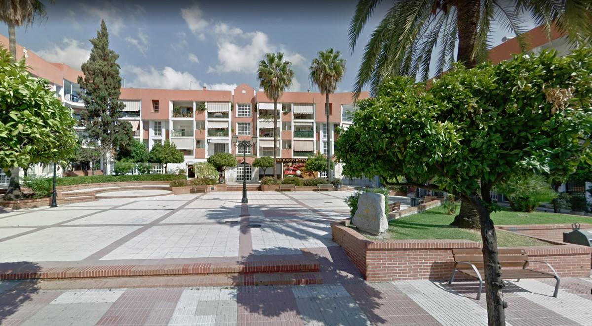 Marbella Banus Apartamento en Venta en San Pedro de Alcántara – R3368536