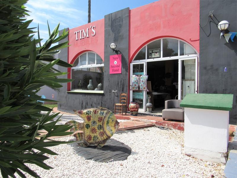 Marbella Banus Local comercial en venta en Atalaya – R3468949