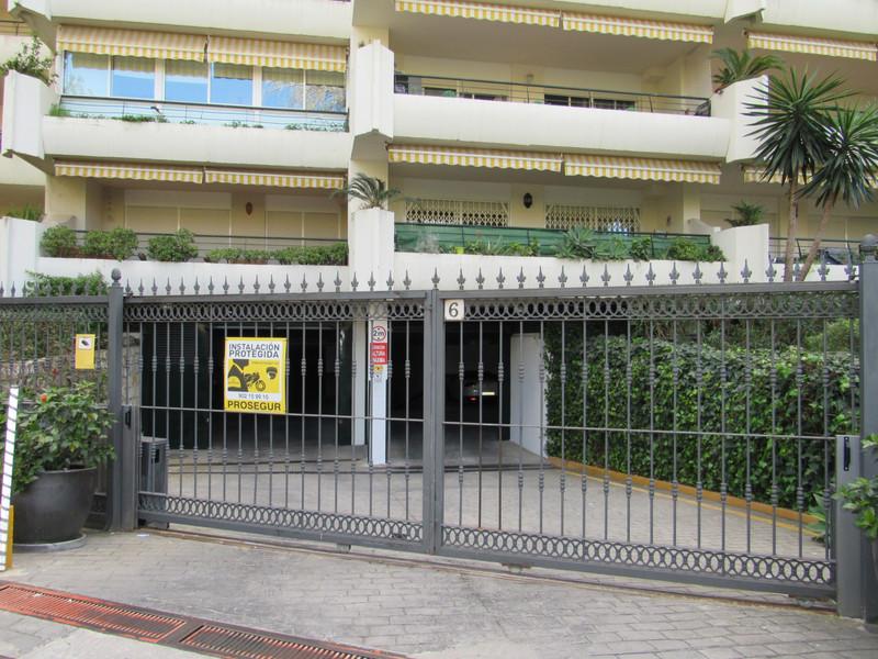 Trastero - Guadalmina Alta - R3337303 - mibgroup.es