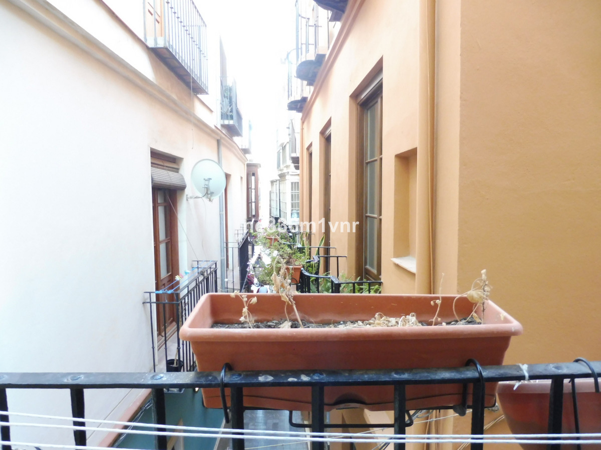 FANTASTIC STUDIO IN THE HISTORIC CENTRE. Property in the heart of Malaga, in one of the most charmin, Spain