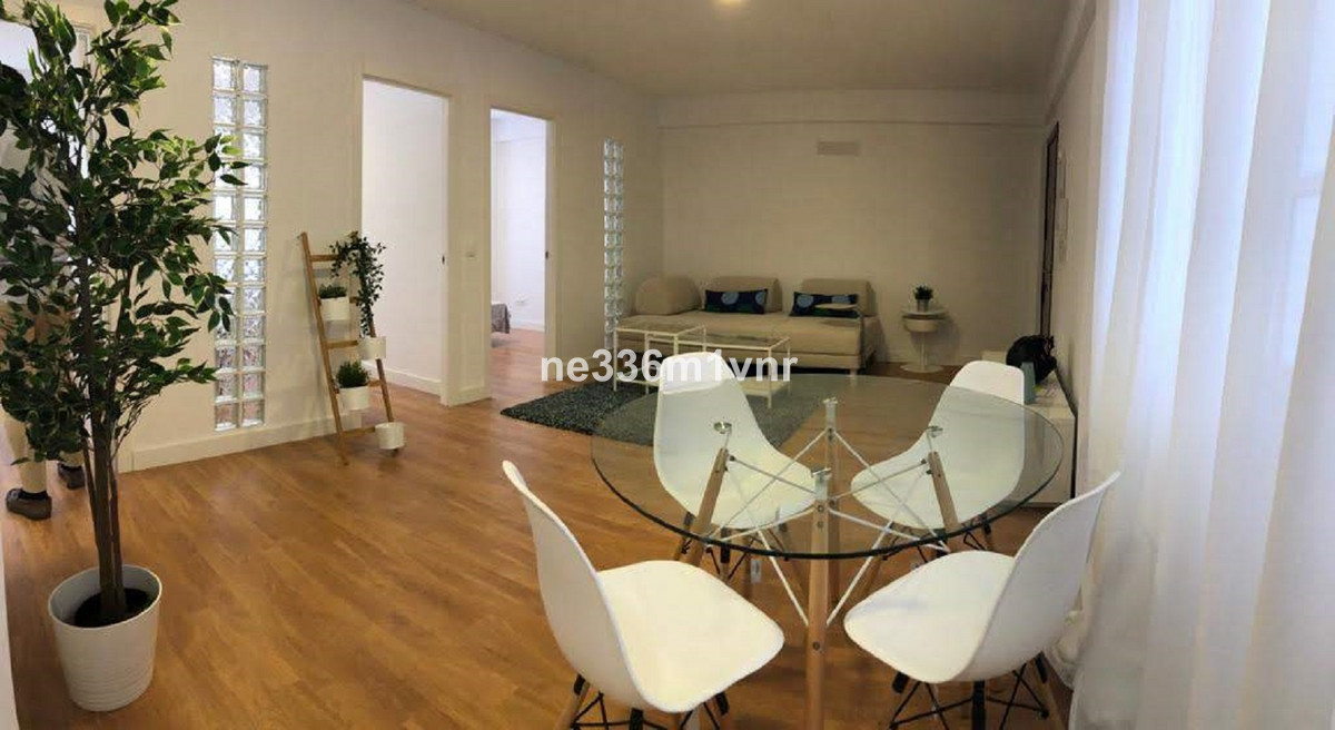 MAGNIFICENT RENOVATED PROPERTY 10 MINUTES FROM THE HISTORICAL CENTER!  The property consists of 75 m,Spain