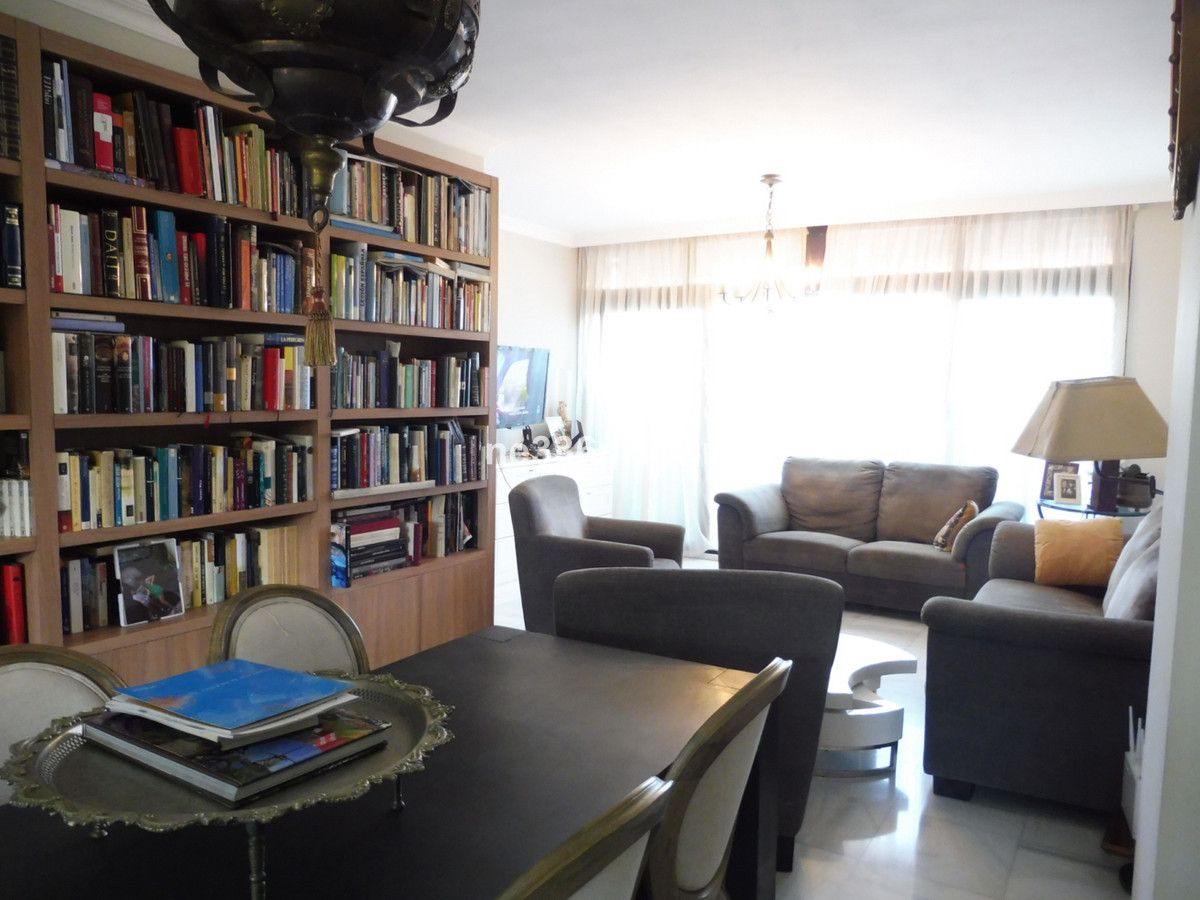 SPECTACULAR PROPERTY IN CENTRAL MALAGA LOCATION!  The property consists of 150 m2 distributed in 1 f,Spain