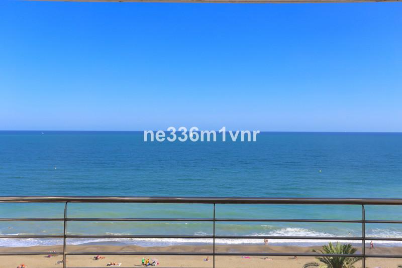 Apartamento Planta Media en venta en Málaga – R3471415