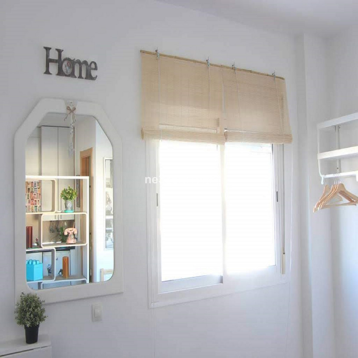 COZY, LICENSED TOURIST STUDIO JUST A STONE'S THROW FROM THE HISTORIC CENTRE!   The studio has 3,Spain
