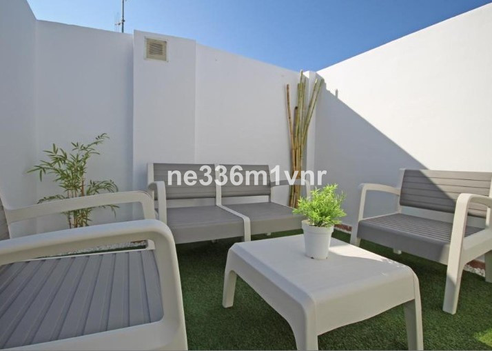 FANTASTIC ATTIC IN DUPLEX IN THE HISTORICAL CENTER OF MALAGA!  The property consists of 67 m2, on th, Spain