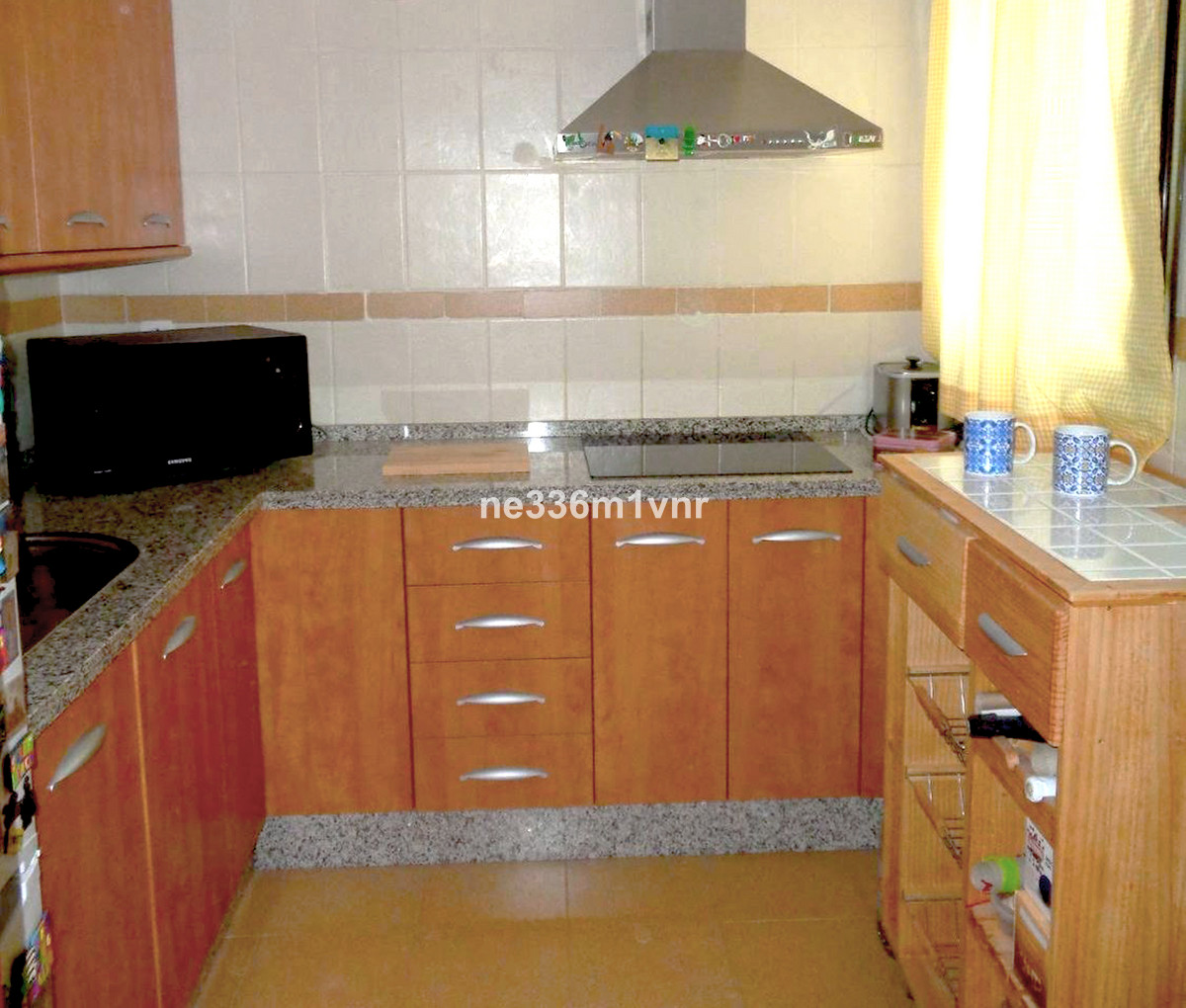 EXCELLENT FLAT JUST A STEP AWAY FROM THE HISTORIC CENTRE!   The property consists of 60 m2, distribu, Spain