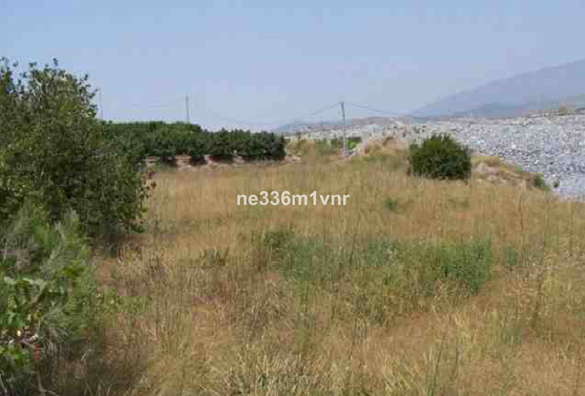"""""""Plot of land of 5.100 m2, located on the outskirts of Motril at 4km, next to the A-7 motorway.,Spain"""