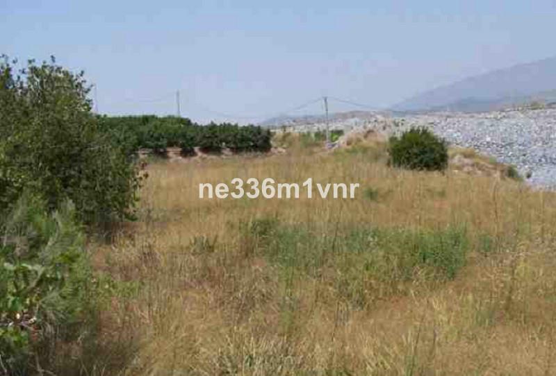 Land in Motril for sale